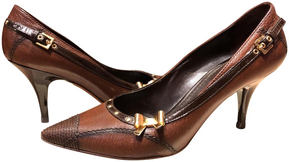 Louis Vuitton Shoes on Sale - Up to 70% off at Tradesy - photo #12