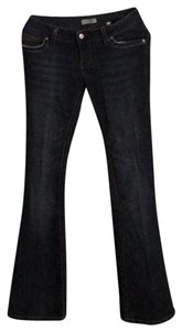 Paris Blues Boot Cut Jeans-Medium Wash