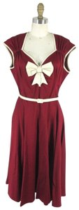 Pinup Couture Rockabilly Vintage Dress