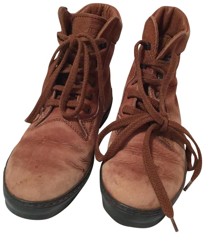 lowest price 393f5 f0ecf tod-s-brown-lace-up-bootsbooties-size-eu-36-approx-us-6 -regular-m-b-0-1-960-960.jpg