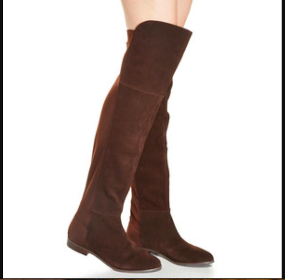 fcec653ff73 Chinese Laundry Brown Riley Boots Booties. Size  US 8.5 Regular (M ...