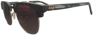 Cole Haan New Unisex Wayfarer Sunglasses C6117