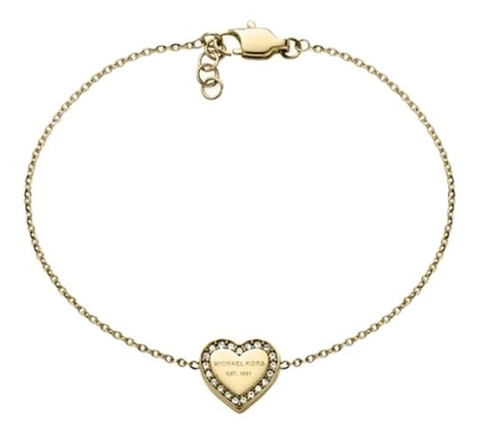 Michael Kors Michael Kors Bracelet (gift box is included)