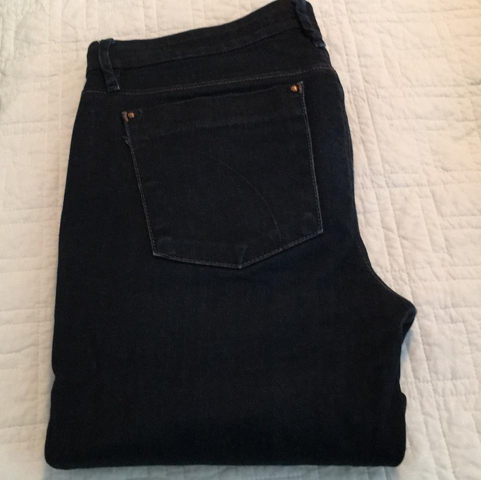 ef87cbbdc28 JOE S Jeans Dark Blue Denim. Wash  Romi Rinse Provacateur. Style ...