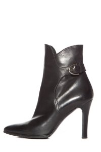 Ralph Lauren Collection Black Boots