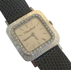 Lucien Piccard LUCIEN PICCARD HI FASHION ESTATE MENS LADIES DIAMOND 14 KT WATCH RARE!!!