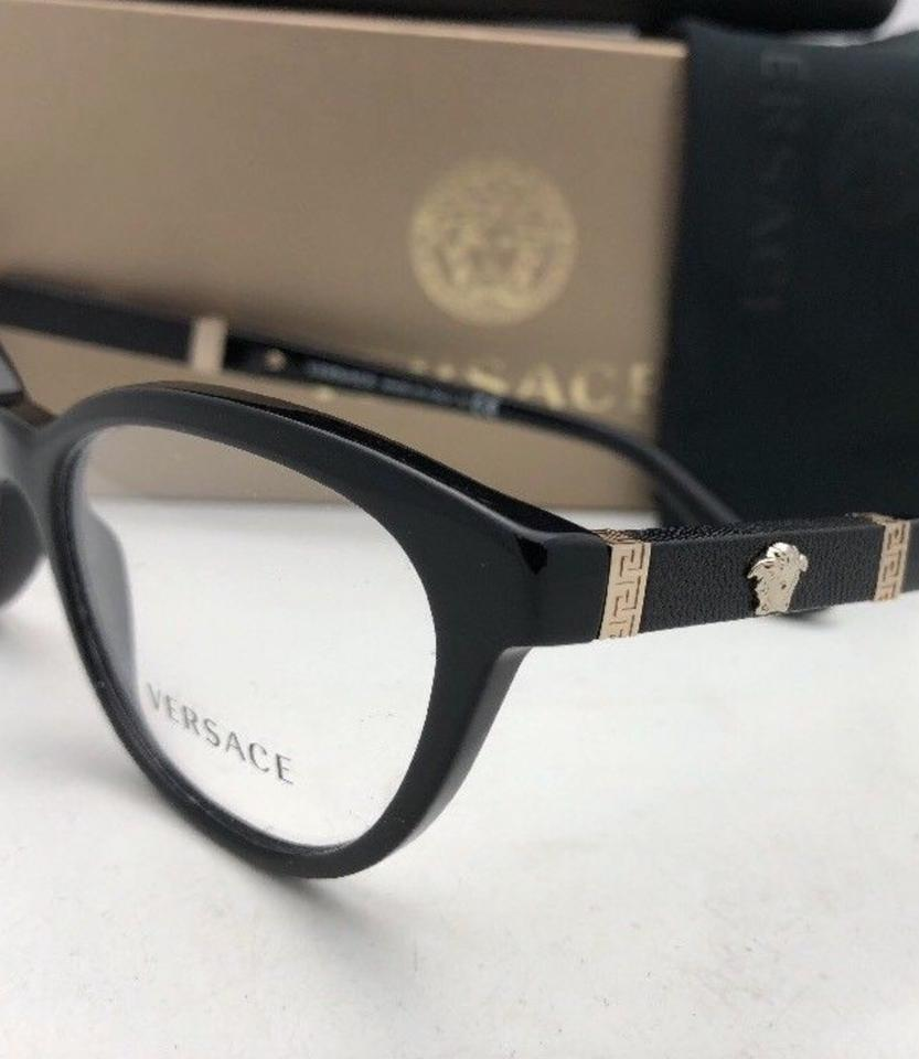 eaf31a43bf Versace Glasses Frames 54 - Bitterroot Public Library