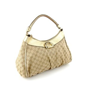4f1afff5953 Gucci Canvas Bags - Up to 70% off at Tradesy