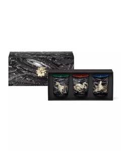 Diptyque 3-Piece Candle Set