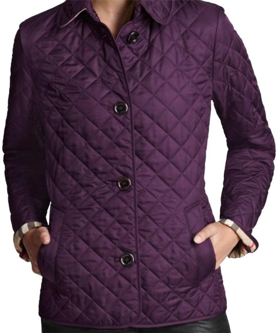 Item - Grape Copford Jacket Size 2 (XS)