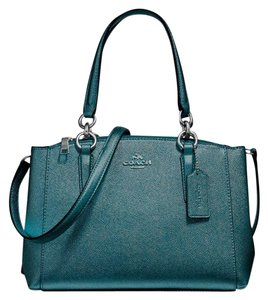 b34ef2a48d4e Coach Mini Christie Bags - Up to 70% off at Tradesy