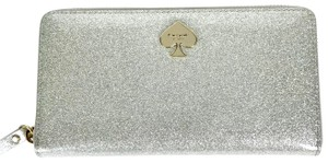 Kate Spade NEW YORK LACEY GLITTER BUG WALLET