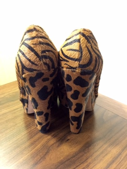 Jerome C. Rousseau Animal print Boots