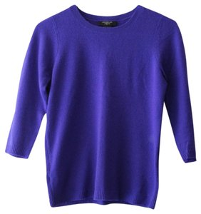 Ann Taylor Cashmere Classic Sweater