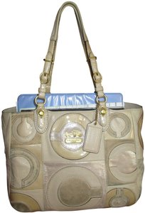Coach Great Every Day Bag Strong Made To Last Just Like You Love It Buy It Satchel in tan