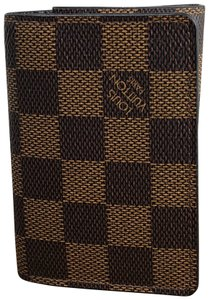 Louis Vuitton Louis Vuitton Damier Business/ Credit Card Holder