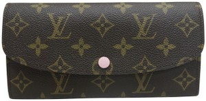 Louis Vuitton Louis Vuitton Brand New Monogram Emilie Wallet