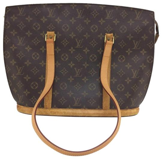 Preload https://img-static.tradesy.com/item/22588542/louis-vuitton-babylone-monogram-zip-tote-865612-brown-leather-shoulder-bag-0-2-540-540.jpg