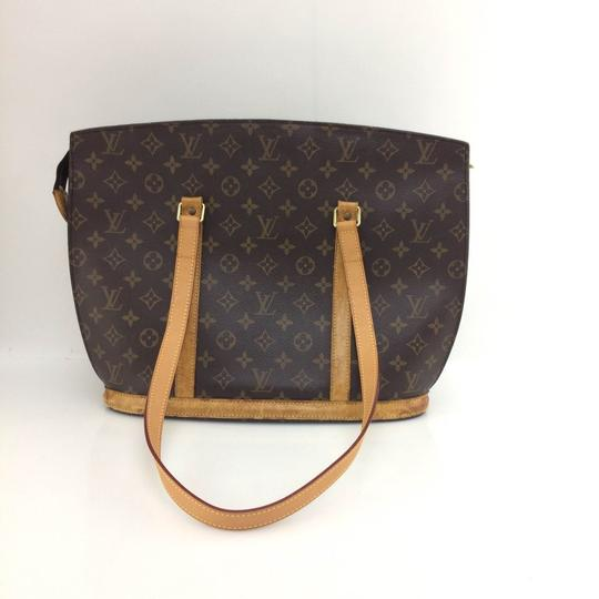 Louis Vuitton Luco Vavin Neverfull Ball Gown Shoulder Bag