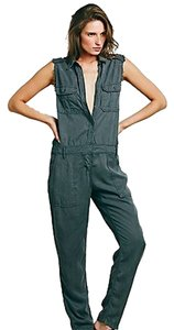 bebe Medium Zipper Jumpsuit Dress