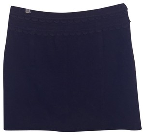 Tory Burch Mini Skirt black
