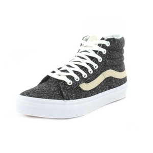 Vans black, white, grey Athletic