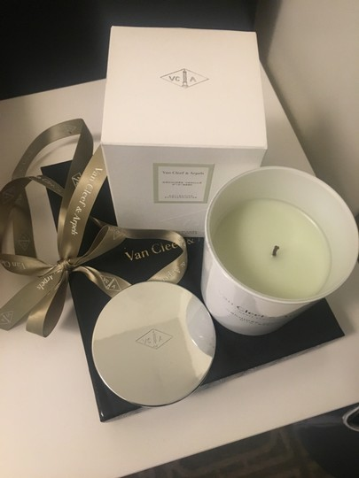 Van Cleef & Arpels Glass Candle Other Image 1