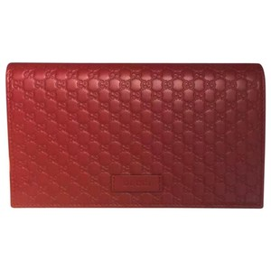 0ea177cc76bd Gucci Leather Bags & Purses - Up to 70% off at Tradesy