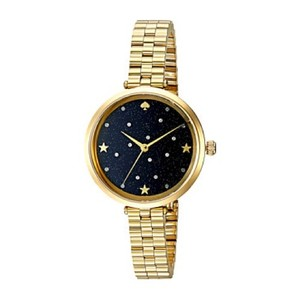 Kate Spade NWT Gold-tone Holland Watch KSW1211