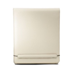 Valextra Valextra for Barneys Leather iPad Case