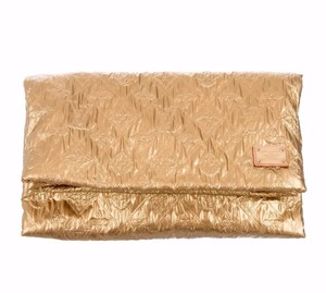 Louis Vuitton Monogram Metallic gold NWT NEW TAGS HOLIDAY Clutch
