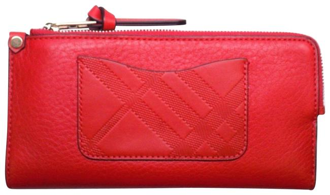 Item - Red Lexi Wallet