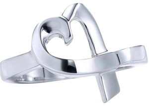 Tiffany & Co. GORGEOUS!!!! Tiffany & Co. Paloma Picasso Heart Ring