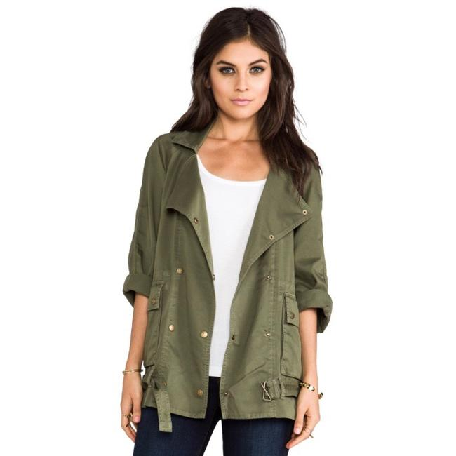 Item - Army Green The Infantry Jacket Size 8 (M)