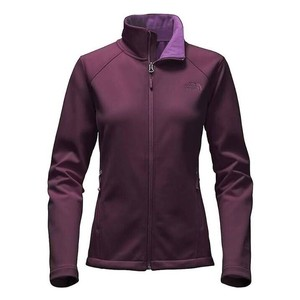 The North Face purple, pink Jacket