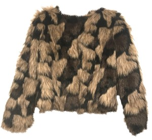 Me Jane Fur Coat