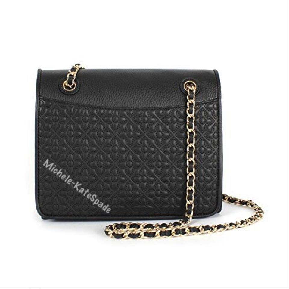 Tory Burch Crossbody Bryant Quilted Shoulder Bag