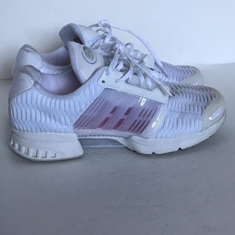 brand new a1bf8 d6c03 adidas White '16 Climacool Adiprene Running Sneakers Size US 10.5 Regular  (M, B) 40% off retail