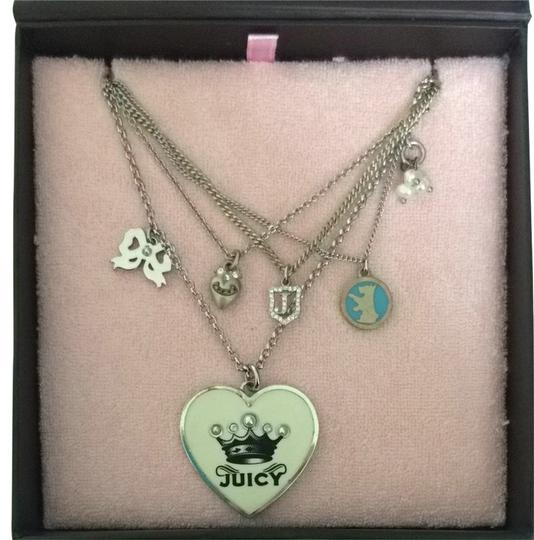 Juicy Couture Juicy Necklace