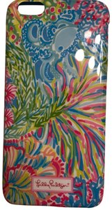 Lilly Pulitzer Lilly Pulitzer iPhone 6 Plus Case