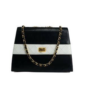 9d07b95ba889 Chanel Vintage Bags on Sale - Up to 70% off at Tradesy