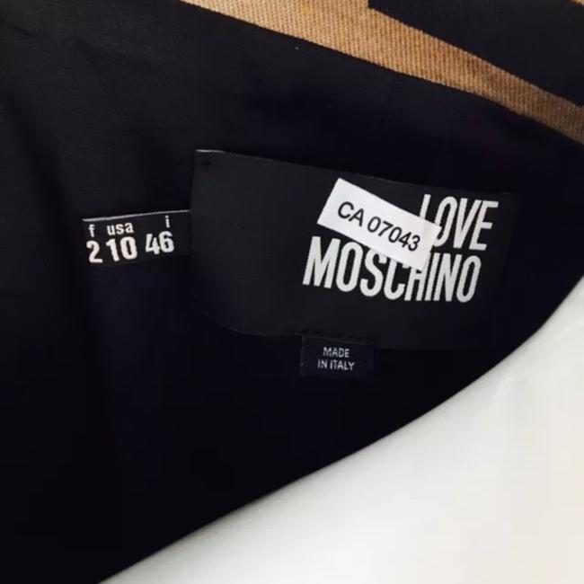 Moschino Trench Coat Image 4