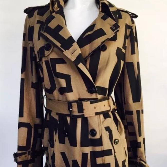 Moschino Trench Coat Image 5