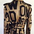 Moschino Trench Coat Image 7