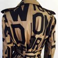 Moschino Trench Coat Image 8