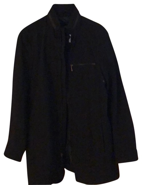 Preload https://img-static.tradesy.com/item/22599023/kenneth-cole-black-never-worn-new-mens-jacket-size-8-m-0-1-650-650.jpg