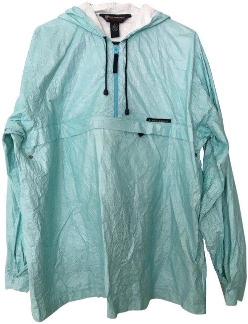Item - Light Turquoise Jacket Size 12 (L)