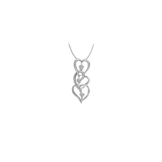 Preload https://img-static.tradesy.com/item/22599277/white-silver-three-hearts-in-april-birthstone-cubic-zirconia-heart-pendant-in-sterl-necklace-0-0-540-540.jpg