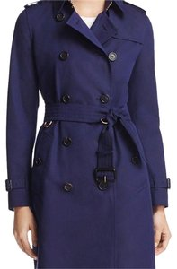 Burberry Classic Rockstud Studded Trench Coat