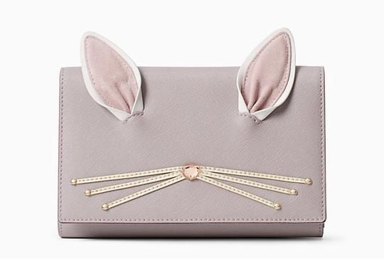 Kate Spade Wlru3102 Cross Body Bag Image 6